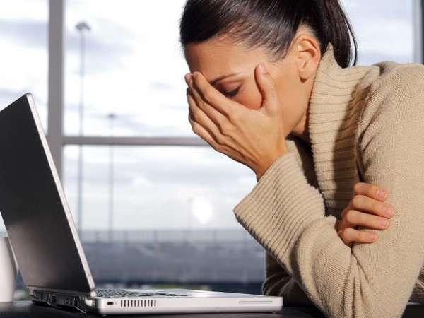 Работа в офисе и здоровый образ жизни: как совместить 8