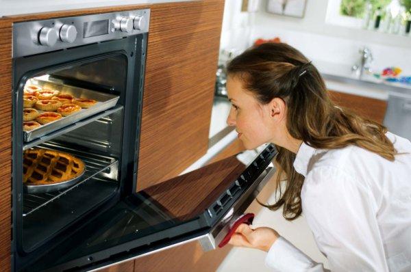 Как выбрать духовку?