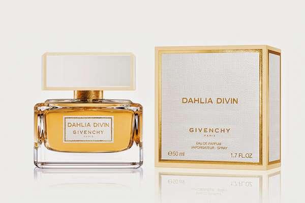 Лучшие ароматы сентября 2014 2