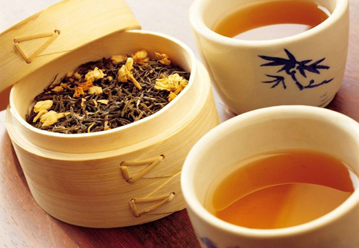 Как хранить чай? 5