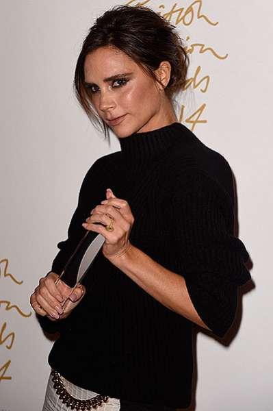British Fashion Awards 2014: звезды на церемонии в Лондоне 2