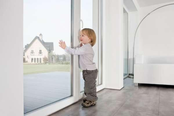 Оставляем ребенка одного дома: правила безопасности 3