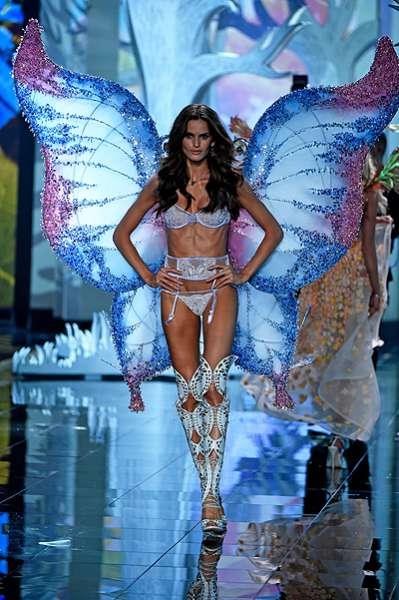 """Показ Victoria's Secret-2014: """"ангелы"""" в деле 10"""