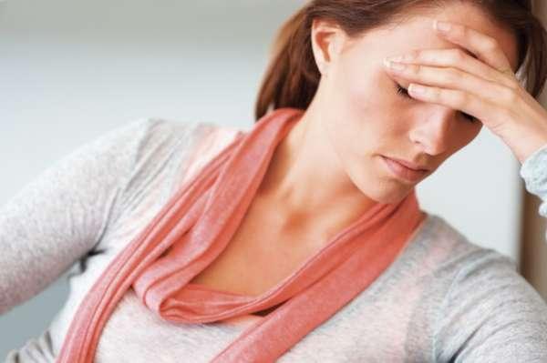 Боремся с головокружением: отчего кружится голова 23