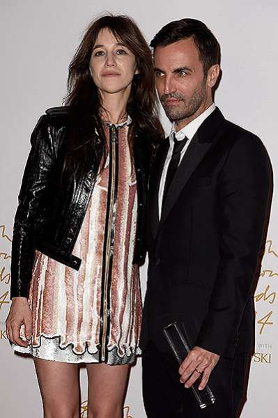 British Fashion Awards 2014: звезды на церемонии в Лондоне 3