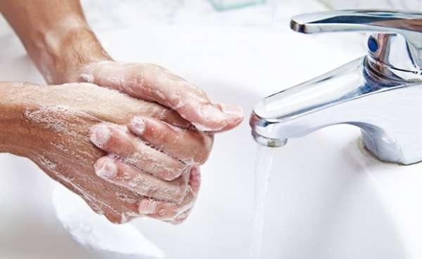 Как врачи уберегаются от простуды и гриппа 1