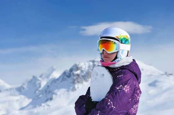 Безопасный экстрим: как обезопасить себя на зимних склонах 8