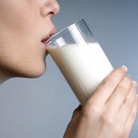 Полосатая кефирная диета - для тех, кто хочет сбросить лишние килограммы. 7