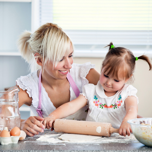 Как научить ребенка быть самостоятельным 33