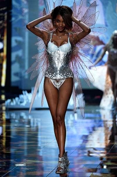 """Показ Victoria's Secret-2014: """"ангелы"""" в деле 11"""