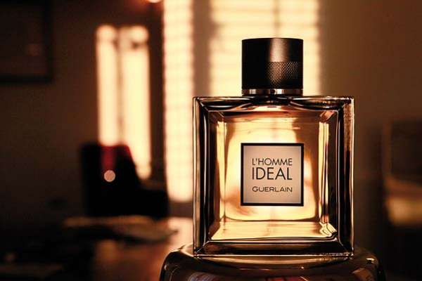 Лучшие ароматы сентября 2014 10