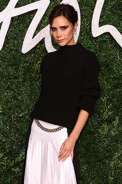 British Fashion Awards 2014: звезды на церемонии в Лондоне 8