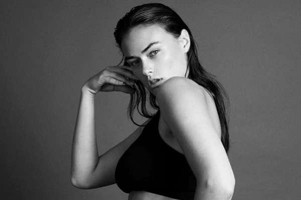 """Что считать размером """"плюс"""": реклама Calvin Klein обернулась скандалом 29"""
