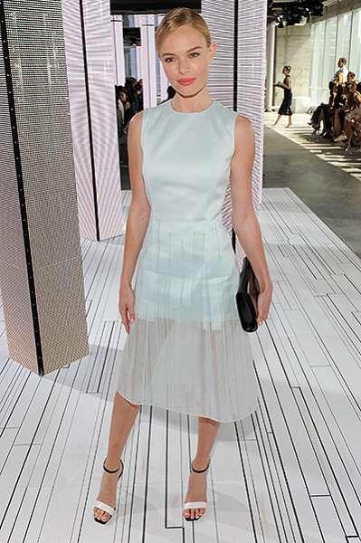 Идеальная пара: Кейт Босуорт создала коллекцию обуви 3