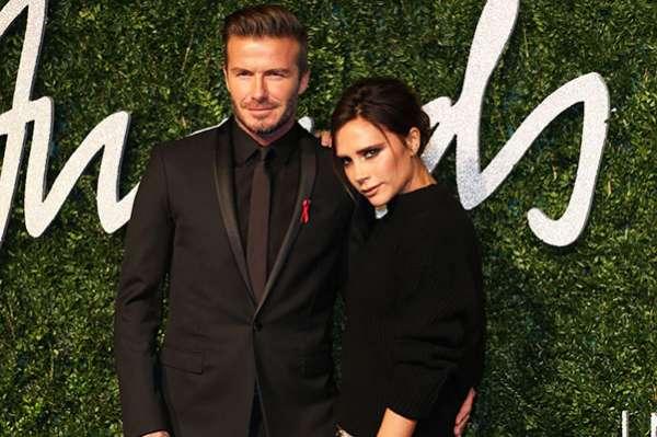 British Fashion Awards 2014: звезды на церемонии в Лондоне 1
