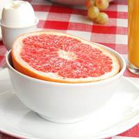 Яично-грейпфрутовая диета - классный способ похудеть! Ознакомьтесь с данной системой питания. 5