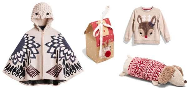 Подарки к Новому году-2015: часть 1 8