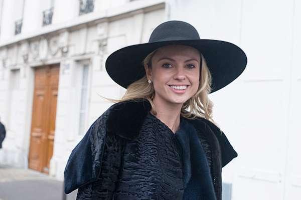 Street style: что и как носят гости Недели высокой моды в Париже 14
