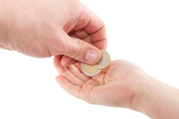 Как научить детей обращаться с деньгами? 4