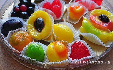 Какие сладости можно есть, не беспокоясь о фигуре 4