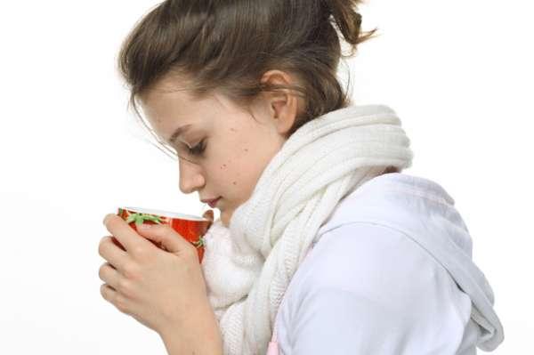 Лучшая еда во время болезни 11