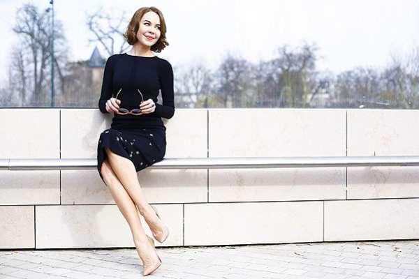 Неделя моды в Париже: показ Louis Vuitton 22