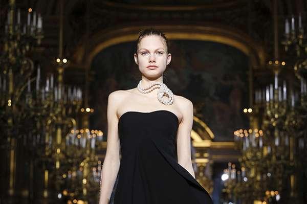 Неделя моды в Париже: Stella McCartney 23