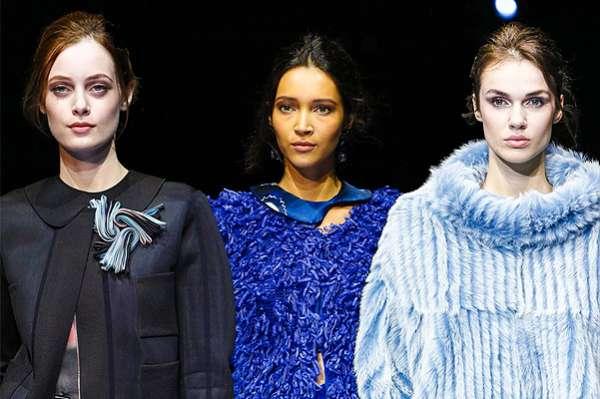 Неделя моды в Милане: Dsquared2 и Giorgio Armani 10