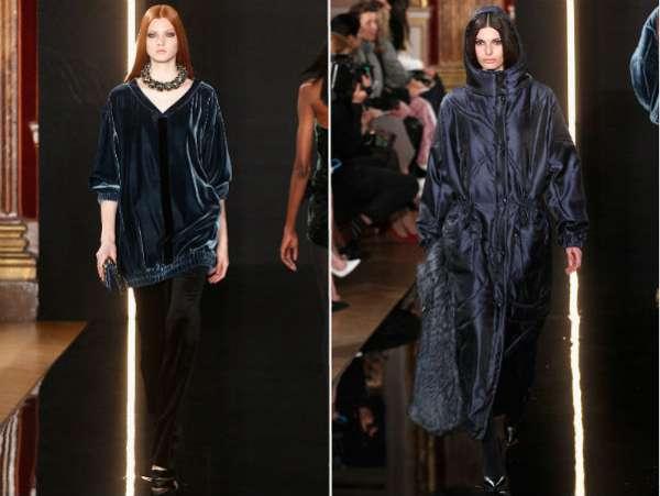 Неделя моды в Париже: показ Valentin Yudashkin 6