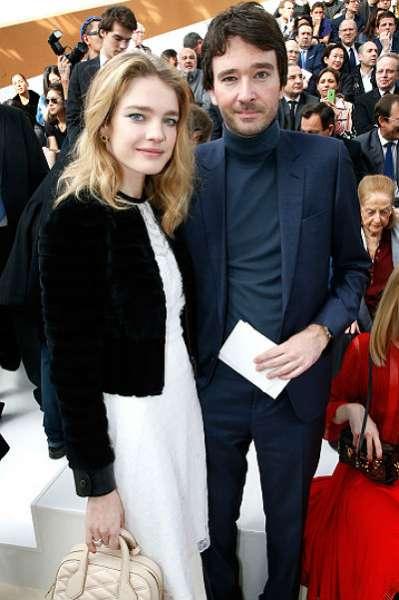 Неделя моды в Париже: показ Louis Vuitton 20