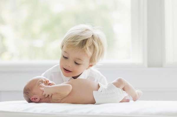 Успеть везде или будни мамы двух детей 3