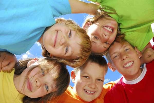 От чего зависит характер ребенка? 7