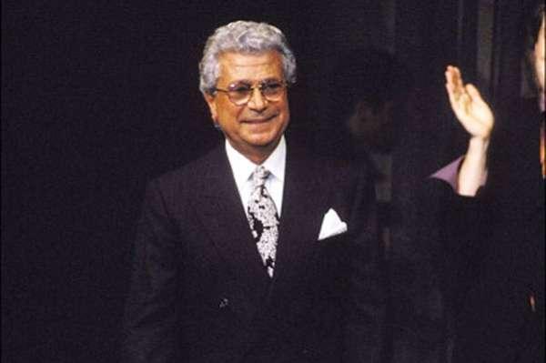 Итальянский модельер Франческо Смальто скончался в возрасте 87 лет 18