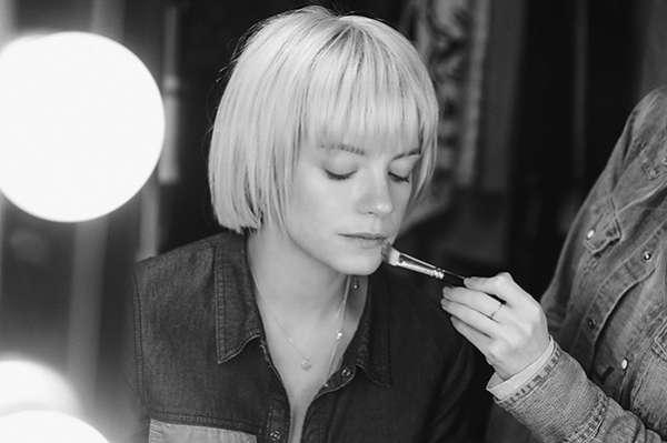 Лили Аллен стала лицом датского модного бренда 1
