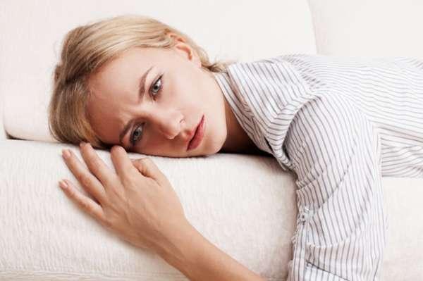 Как предотвратить раннюю менопаузу 10