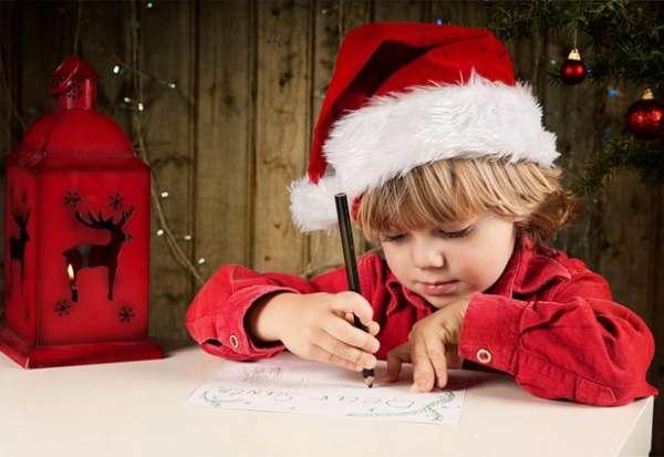 «Дорогой дедушка...»: пишем письмо Деду Морозу 6