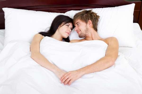 7 способов освежить сексуальные отношения 10