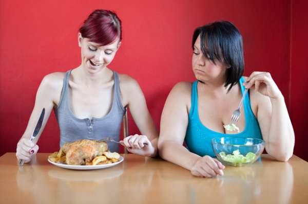 5 мифов о диетах 7