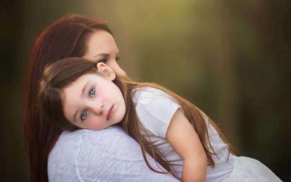 7 примеров поведения, которые ваши дети точно возьмут от вас 9
