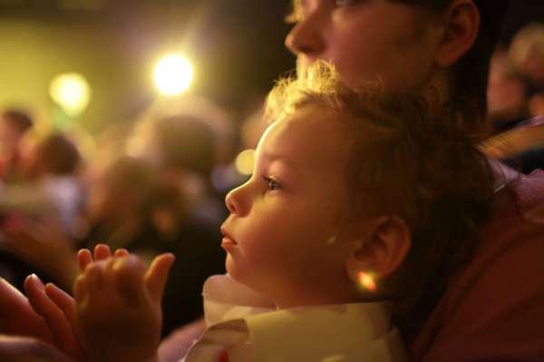 В театр с ребенком: как выбрать подходящий спектакль 13