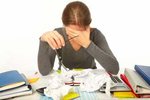 Усталость забыта, или ловушка для трудоголика 6