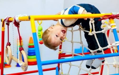 «Ранний старт»: гиперактивным и очень пассивным детям!  Как подарить малышу счастье и здоровье вместе с «Ранним стартом» 10
