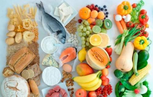 Основы раздельного питания для похудения: как сочетать продукты. Базовые правила раздельного питания для похудения 2
