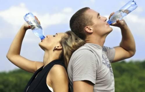 Водная диета: суть и принципы методики снижения веса. Преимущества и недостатки водной диеты 6