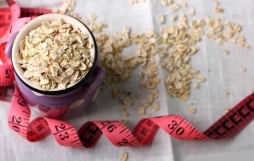 Скраб для кишечника из овсянки для похудения: польза «чудо-каши». Как приготовить скраб для кишечника из овсянки для похудения 2