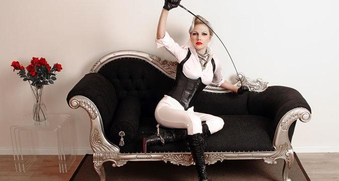 BDSM - все тонкости садо-мазо 6