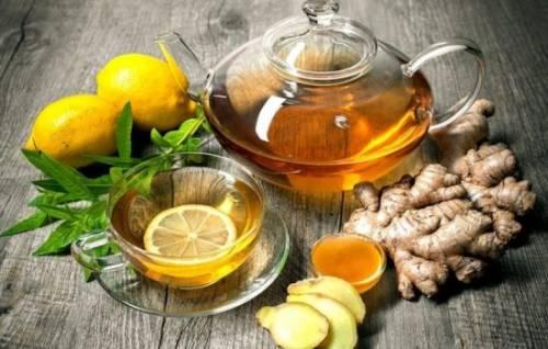 Целебные свойства имбиря с мёдом от кашля. Как помогает сочетание имбиря с мёдом и лимоном от кашля: рецепты для лечения 3