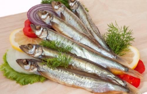 Морская мойва: польза и вред рыбки-малышки 4