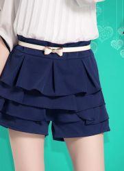 Короткие шорты 10