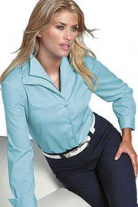 Нарядные женские блузки 1